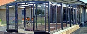 Dvere v čelnej stene, otváravé alebo presuvné
